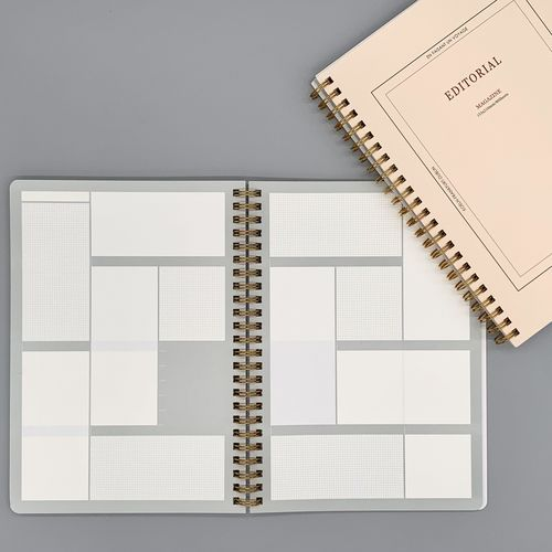 Simple Scrap Notebook v1