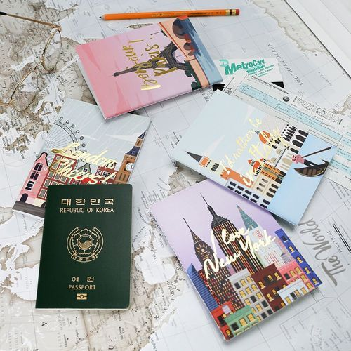 MYO A6 Travel Planner