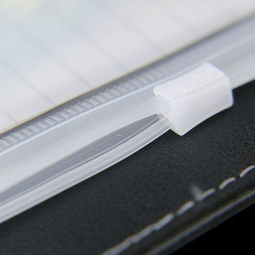 MYO A6 PVC Zipper Pouch