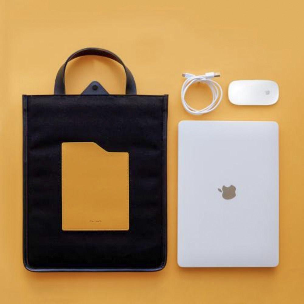Pocket 13in. Laptop Pouch