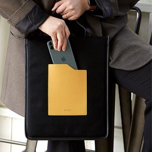Pocket 15in. Laptop Pouch
