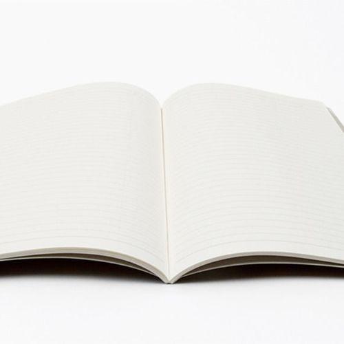 Large Literature Study Notebook