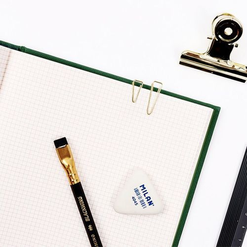 Small Anne Classic Hardcover Notebook
