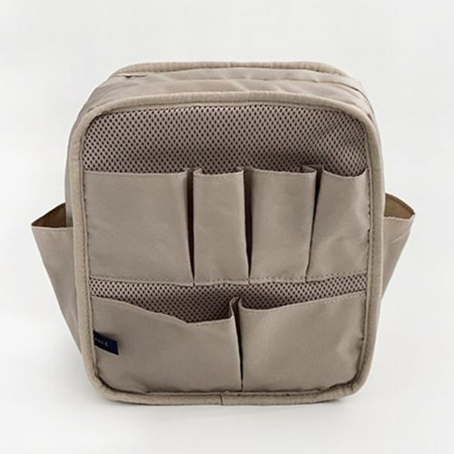 Grande Standing Cosmetic Pouch