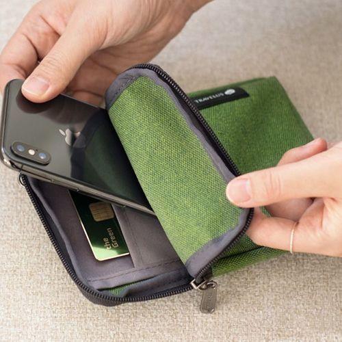 Travelus Phone Crossbody Bag