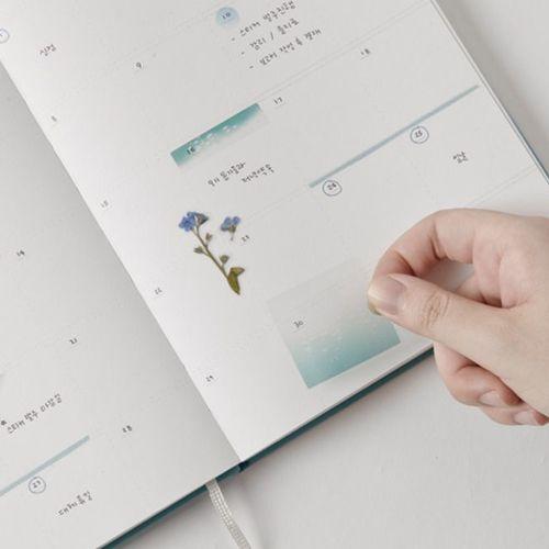 Origin Diary Planner