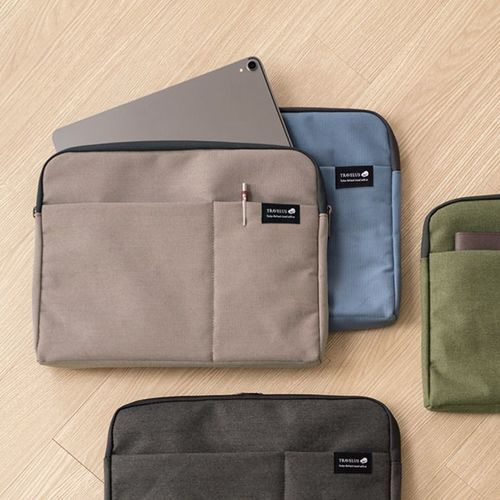 Travelus 13in. Laptop Pouch