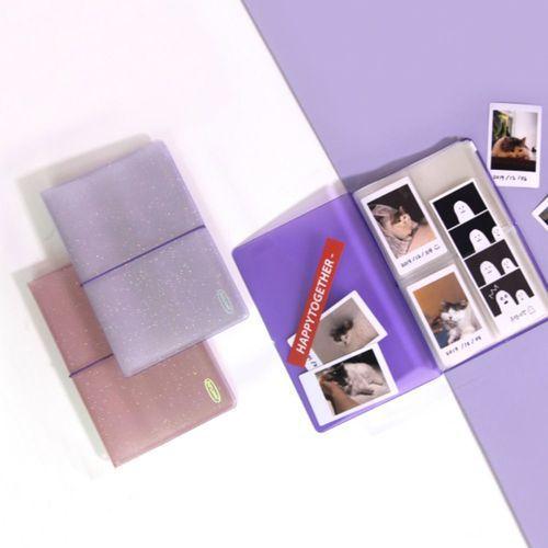 Jam Instax Mini Book Album