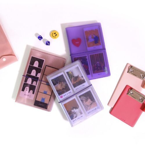 Jam Instax Mini Book Album