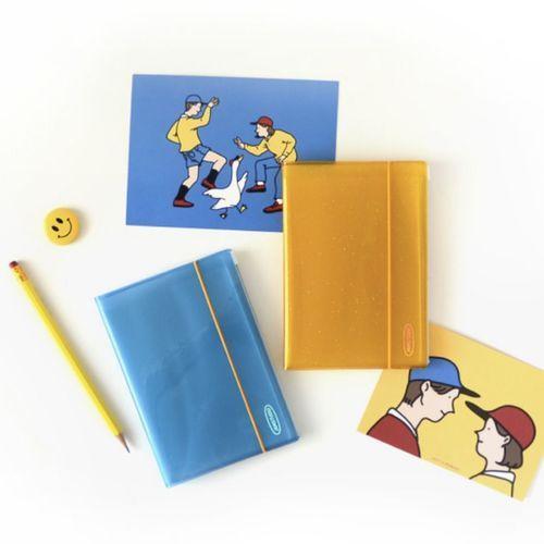 Jam 4x6 Photo Book Album