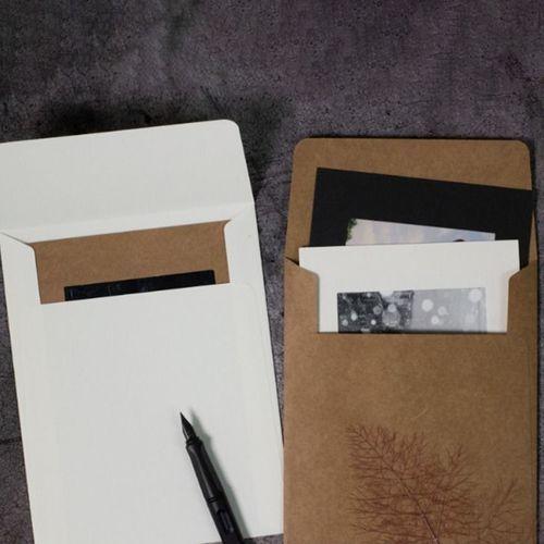 Photo Envelope Set