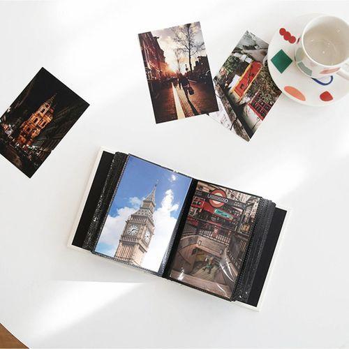 Moment 4x6 Photo Album v2