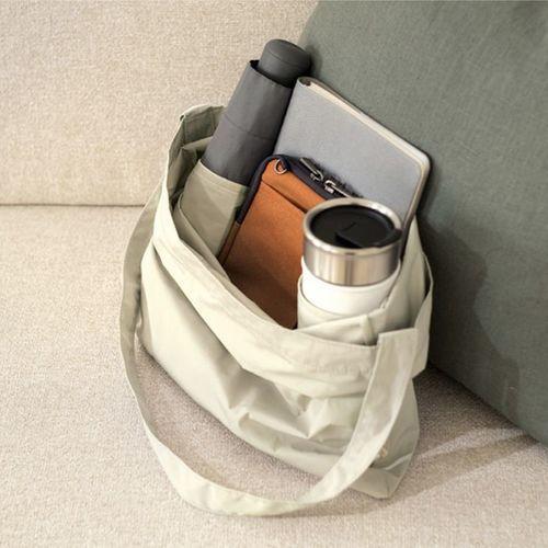 Large Travelus Daily Shoulder Bag