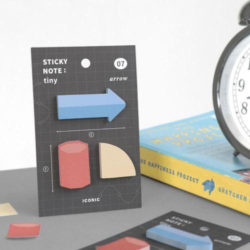 Mini Object Sticky Note