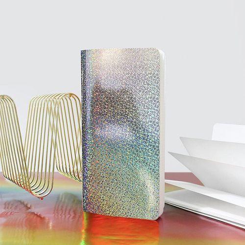 Hologram Slim Notebook