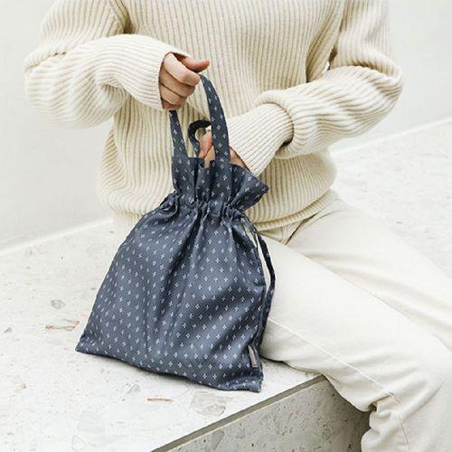 Small Dailylike Drawstring Bag