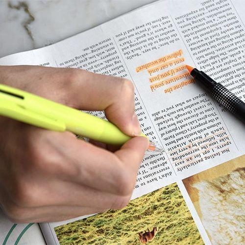 5 Way Multi Pen