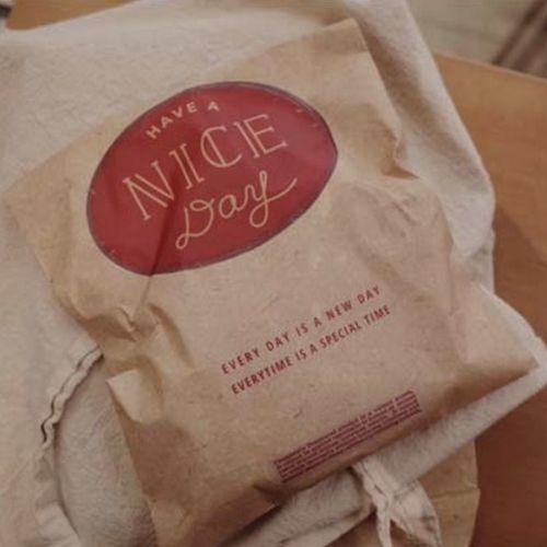 Have a Nice Day Envelope Set