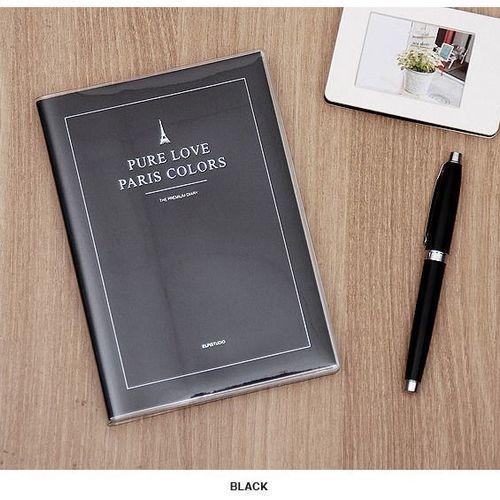 Paris Scheduler v2