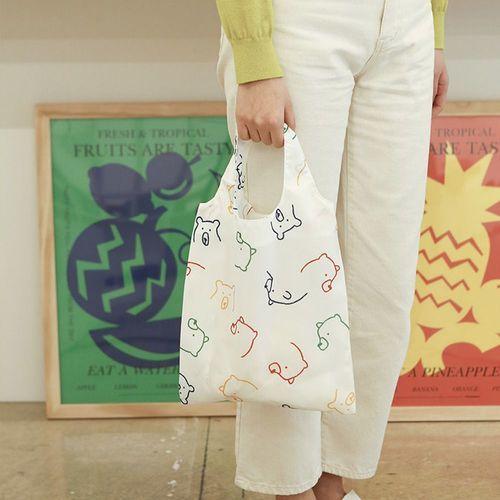 Small Dailylike Foldable Bag v3