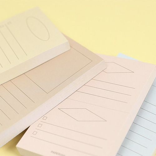 Life My To-Do List Notepad