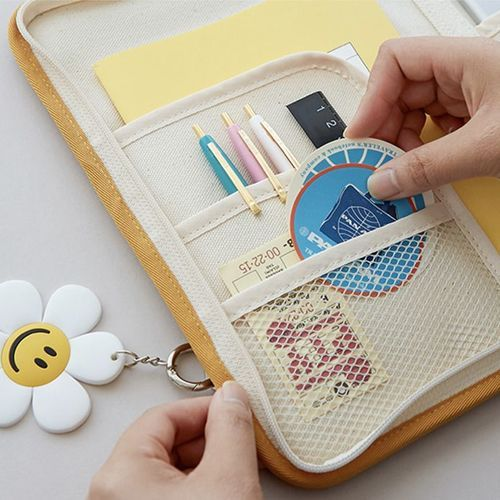 Today A5 Tablet Pouch
