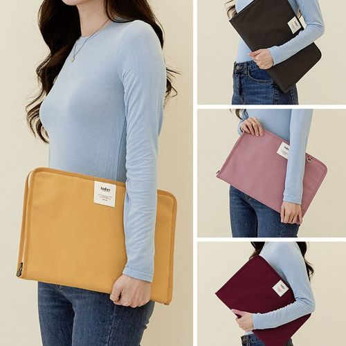 Today A4 Tablet Pouch