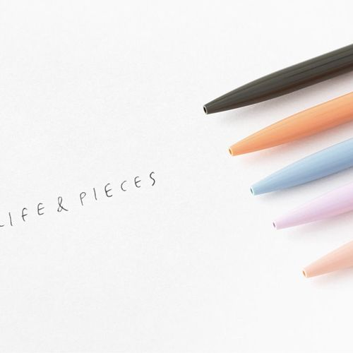 Life & Pieces Classic Ball Point Pen